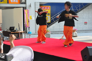 遊ばナイト高松2013,ロッキング