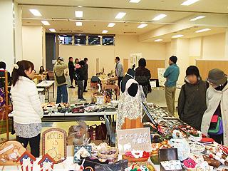 さぬき手づくりアートフリーマーケット